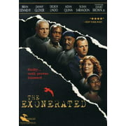 The Exonerated (DVD)