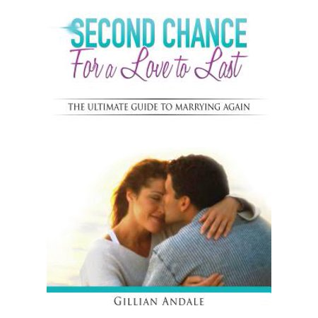 Second Chance for a Love to Last - eBook