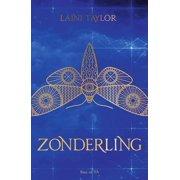 Zonderling - eBook