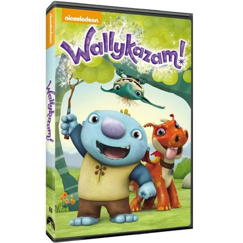 Wallykazam! (Widescreen)