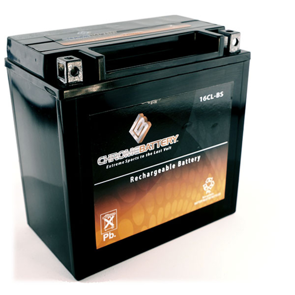 YB16CL-B Jet Ski Battery for KAWASAKI JS300 TS, SX 300CC 86-91 by