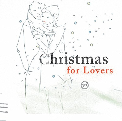 VARIOUS ARTISTS CHRISTMAS FOR LOVERS VERVE CD - NEW