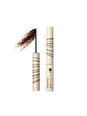 INNISFREE Skinny Microcara Mascara - 02 Brown