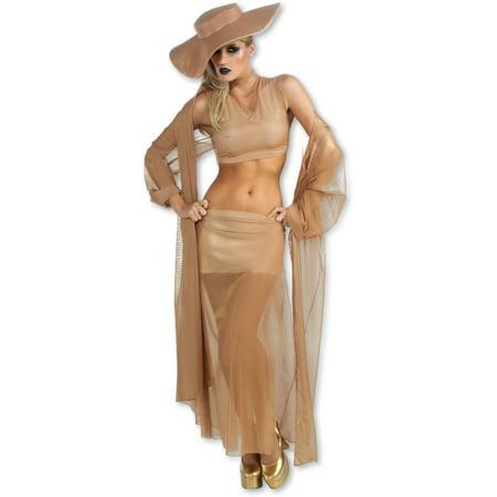 Lady Gaga 2011 Grammy Costume Adult