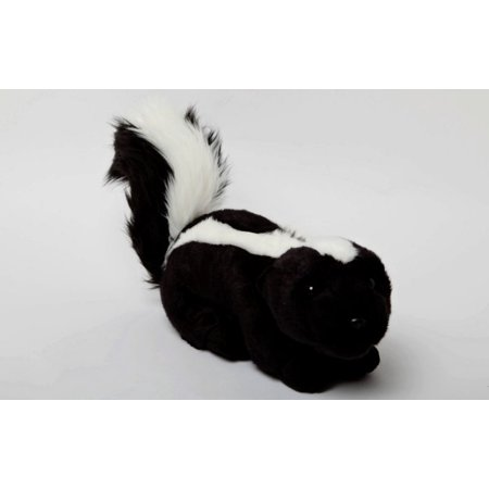 Skunk - Cabin Critters Stuffed Animal -  North American Wildlife Collection](Skunk Stuffed Animal)
