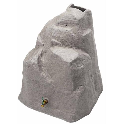 Rain Wizard Rock, Light Granite