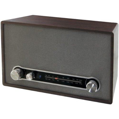 iLive ISB313CW Bluetooth Desktop Speaker