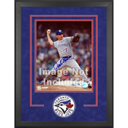 "Toronto Blue Jays Fanatics Authentic 16"" x 20"" Deluxe Vertical Photograph Frame - No Size"