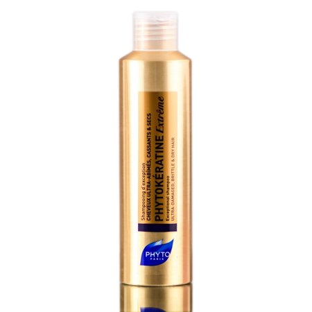 Phyto Phytokeratine Extreme Exceptional Shampoo, 6.7 Oz