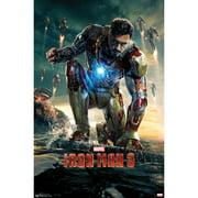Iron Man - Domestic Poster