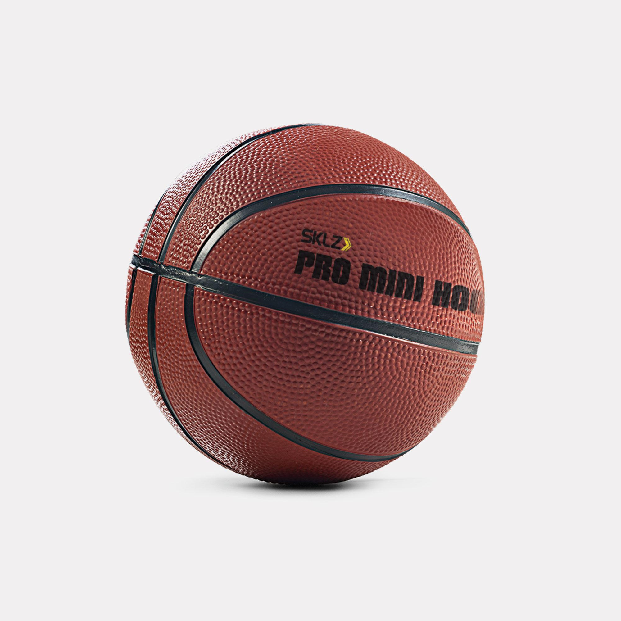 SKLZ Pro Mini Hoop Ball 5