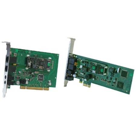 Multi-tech MT9234ZPX-PCIE-NV Multi-Tech MultiModem ZPX MT9234ZPX-PCIE-NV Data Fax Modem - PCI Express - 2 x RJ-11 Phone Line - 56 Kbps