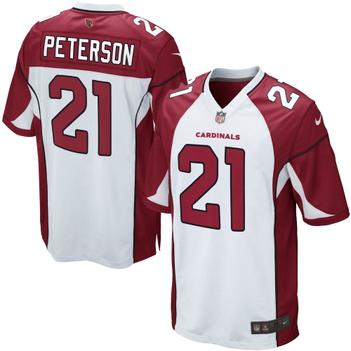 Patrick Peterson Arizona Cardinals Nike Youth Game Jersey - White