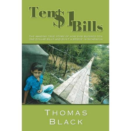 Ten One Dollar Bills - eBook