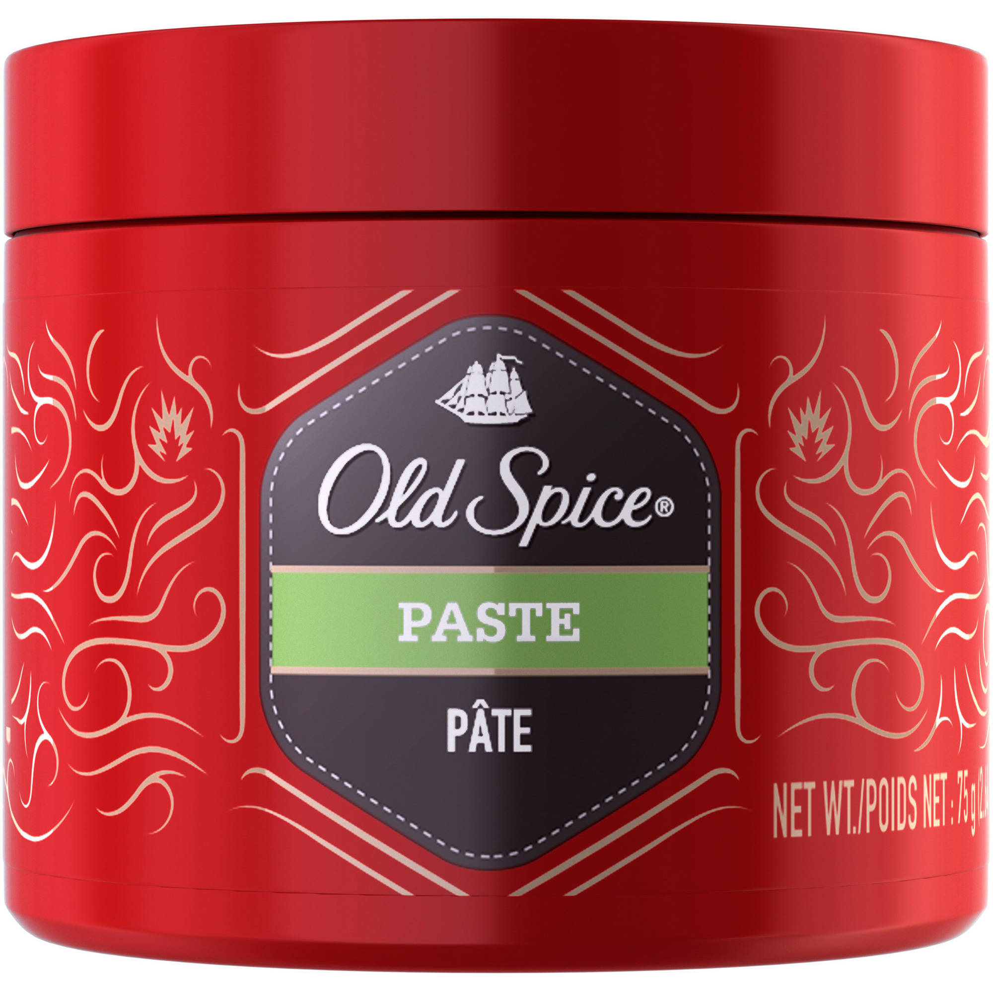 Old Spice Unruly Paste, 2.64 oz