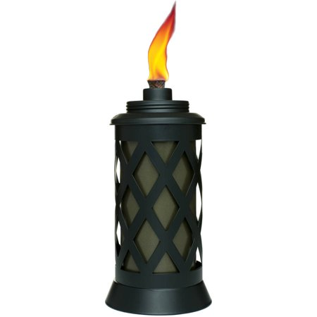 Tiki® Metal Table Torch