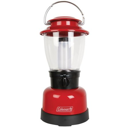 Coleman Carabineer Classic Personal Size LED - Red Lantern Seattle