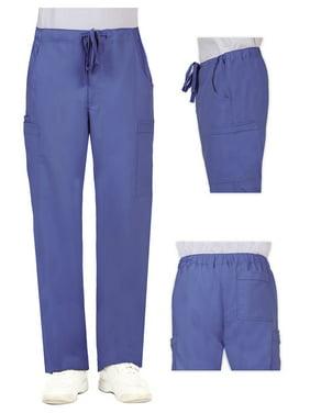 0d7648374ff Blue Mens Pants - Walmart.com