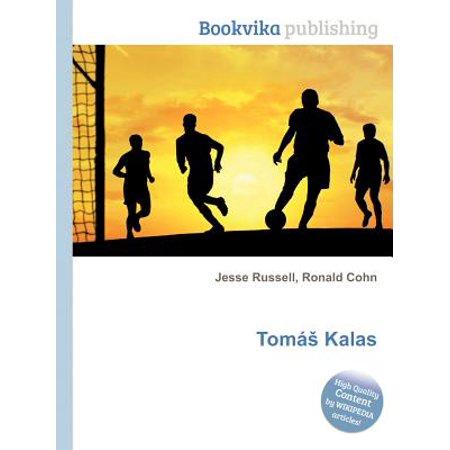 Toma Kalas