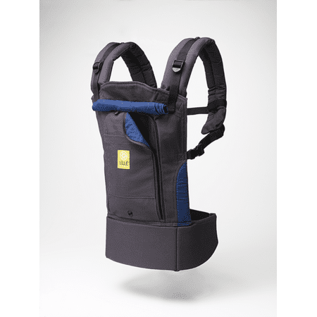 Lillebaby Fundamentals All Seasons 4-in-1 Position Carrier
