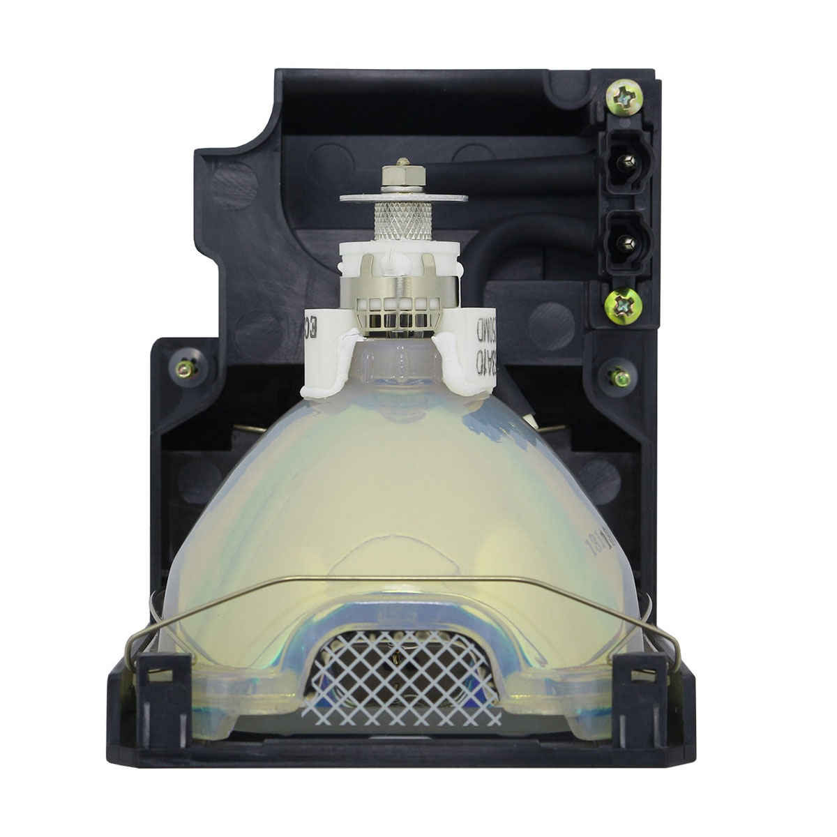 Original Ushio Projector Lamp Replacement for Yokogawa VLT-X400LP (Bulb Only) - image 3 of 5