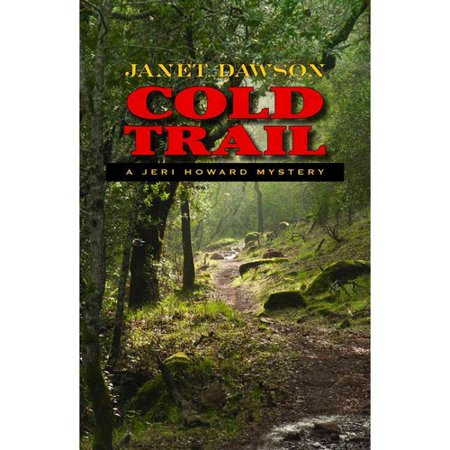 Cold Trail: A Jeri Howard Mystery by