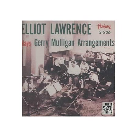 Elliot Lawrence Band: Elliot Lawrence, Bernie Glow, Stan Fishelson, Al Derisi, Nick Travis, Dick Sherman, Eddie Bert, Ollie Wilson, Paul Seldon, Al Robertson, Freddy Schmitt, Tony Miranda, Al Cohn, Hal McKusick, Sam Morowitz, Eddie Wasserman, Charlie O'Kane, Buddy Jones, Russ Saunders, Don Lamond.Recorded in July 1955.](Ted Sam Jones)