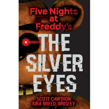 The Silver Eyes (Five Nights at Freddy's - Halloween At Freddy's Song