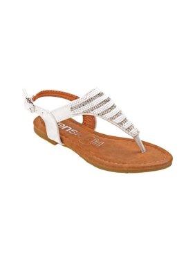 Girls' Kensie Girl KG75121M Thong Sandal