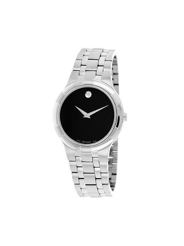 Movado Men's Metio Watch Swiss Quartz Sapphire Crystal 606203 by Movado