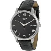 Best Tissot Watches For Men - Tissot Men's 'Tradition' Swiss Quartz Stainless Steel Review
