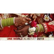 One World Almanac 2019 (Other)