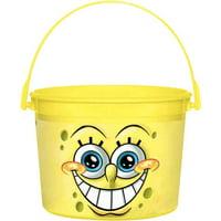 SpongeBob Favor Container (Each) - Party Supplies