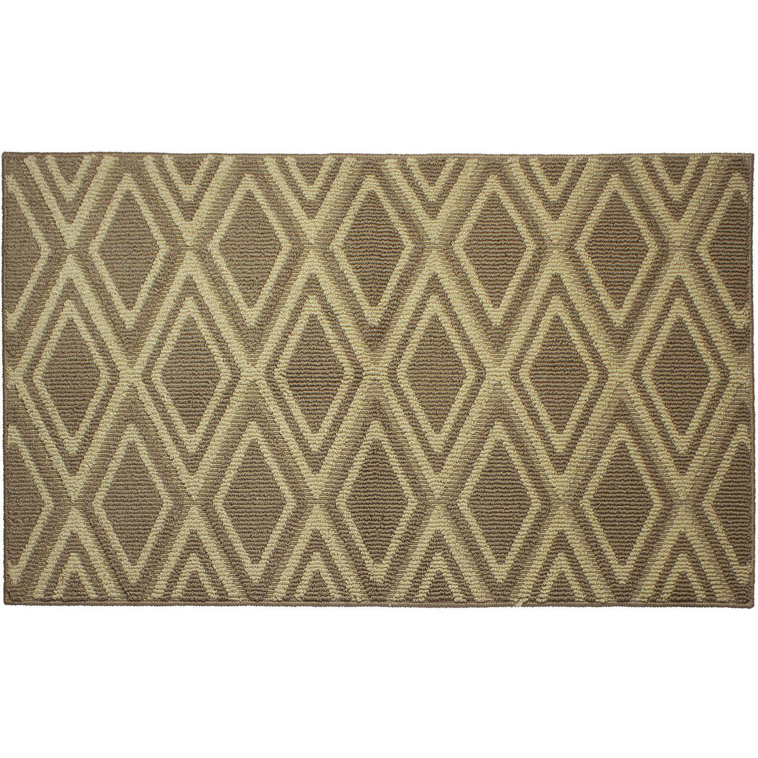 Jean Pierre All Loop Sean Decorative Textured Accent Rug by Generic