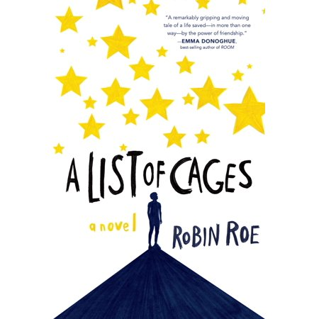A List of Cages - eBook (126 Cage)