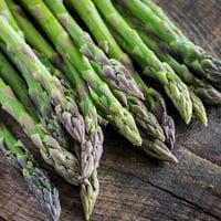 Asparagus Vegetable Garden Seeds - Mary Washington - 1 Oz: Approx 600 Seeds - Non-GMO, Heirloom, Gardening Seed