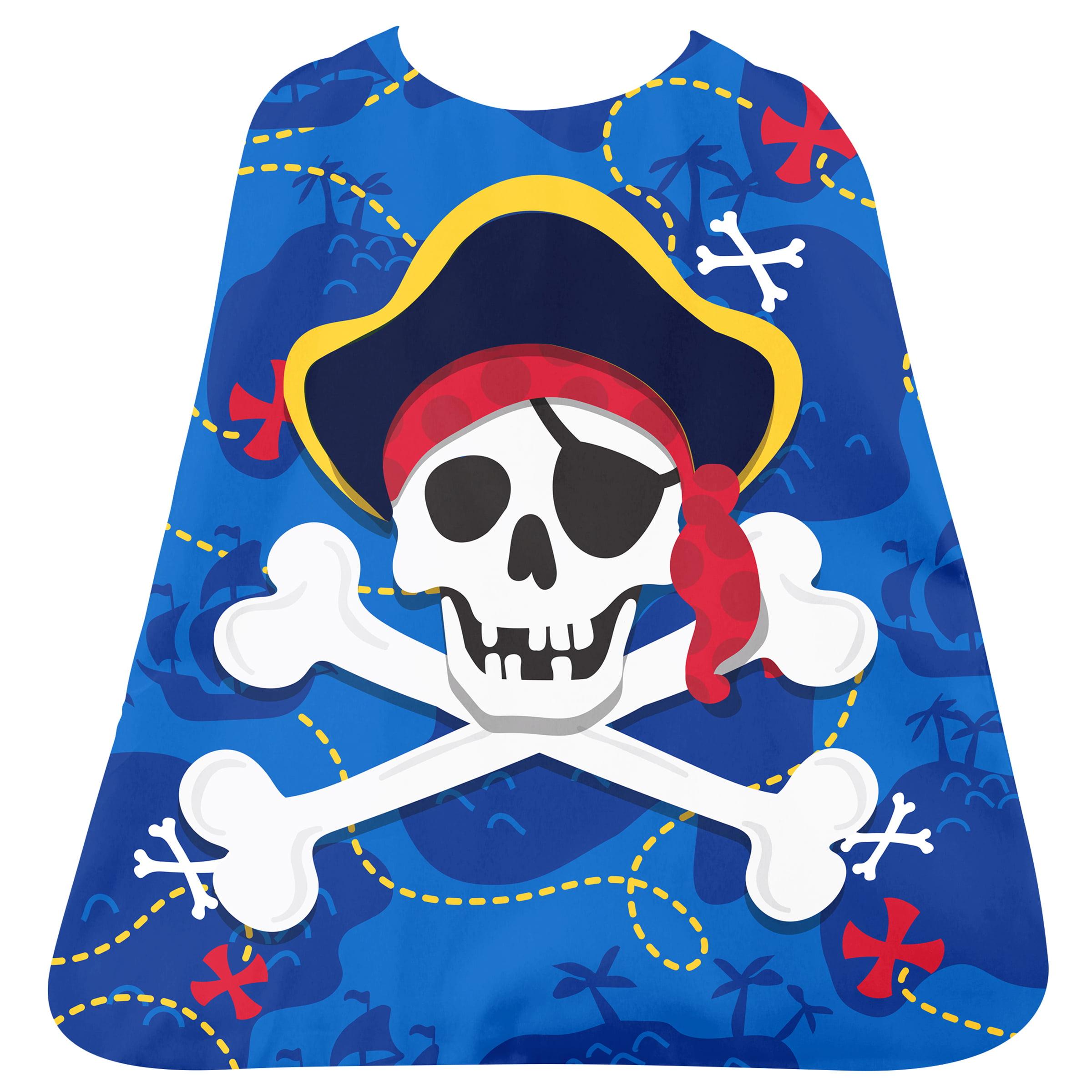 Cape, Pirate