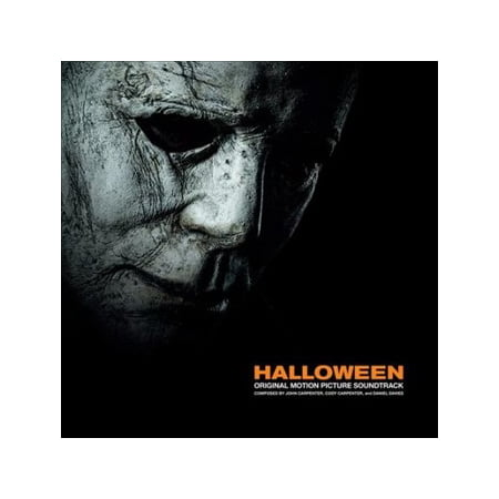 Halloween (Original Motion Picture Soundtrack) (CD)](Original Halloween Movie Soundtrack)