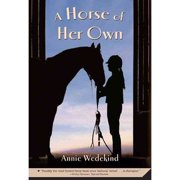 A Horse of Her Own by