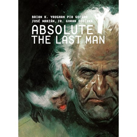 Absolute Y: The Last Man Vol. 3](Absolute The Long Halloween Review)