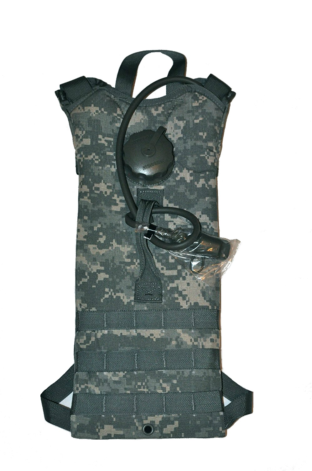 GI Molle II ACU Hydration Pack, 3 Liter by unknown