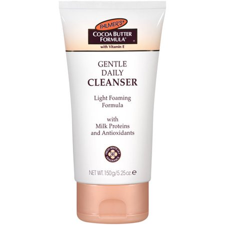 Palmer's Cocoa Butter Formula Fresh White Lily Gentle Daily Cleanser, 5.25 oz