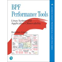 Bpf Performance Tools (Paperback)