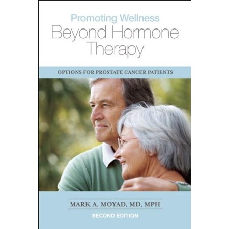 Promoting Wellness Beyond Hormone Therapy
