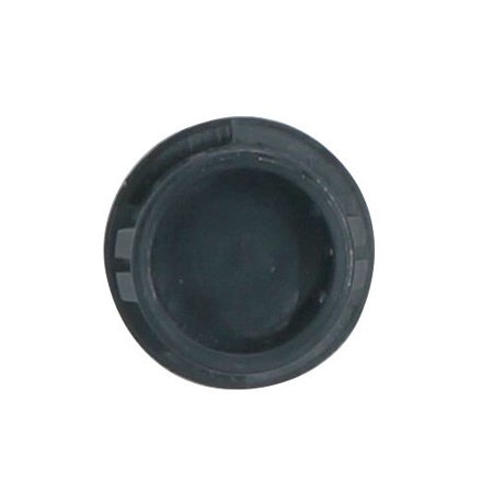Tesoro Metal Detector Replacement Plug End Cap of Upper Pole (Upper Pole)