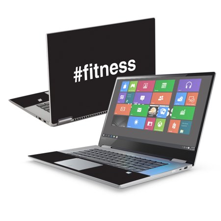"""MightySkins Skin For Lenovo Yoga 700 11.6"""", 14"""", 710 720 13"""" (2017) 