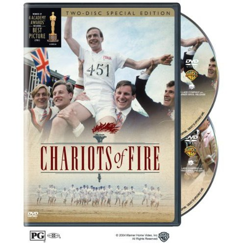 Chariots Of Fire (Special Edition) (Widescreen)