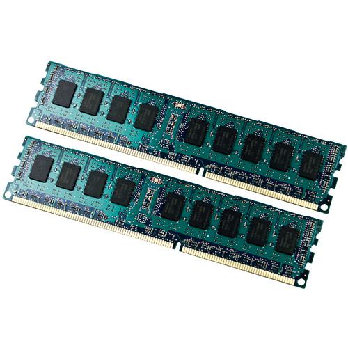EP Memory 4GB (2 x 2GB) DDR3 1333MHz PC3-10666 DIMM Memory Module Kit, EP1333D3N9K2/4G