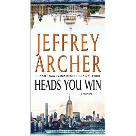 Heads You Win : A Novel (Head To Head One Win Fantasy Basketball)