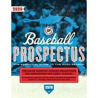 Baseball Prospectus 2020 (Paperback)